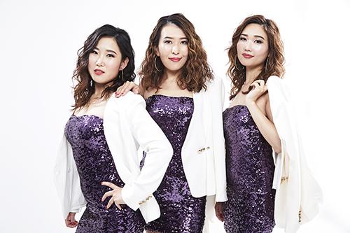 The Yokohama Sisters